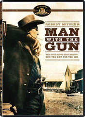The Man with the Gun (MGM) (Bilingual)