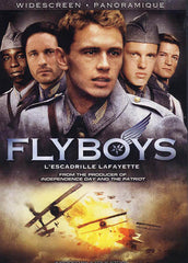 Flyboys (Widescreen Edition) (MGM) (Bilingual)