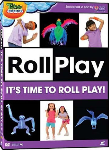 Roll Play - It's Time to Roll Play! DVD Movie