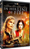 In Her Line of Fire DVD Movie