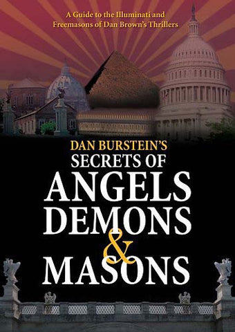 Secrets of Angels, Demons & Masons DVD Movie