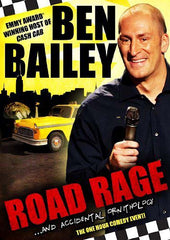 Ben Bailey - Road Rage & Accidental Ornithology (USED)