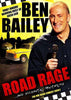 Ben Bailey - Road Rage & Accidental Ornithology DVD Movie