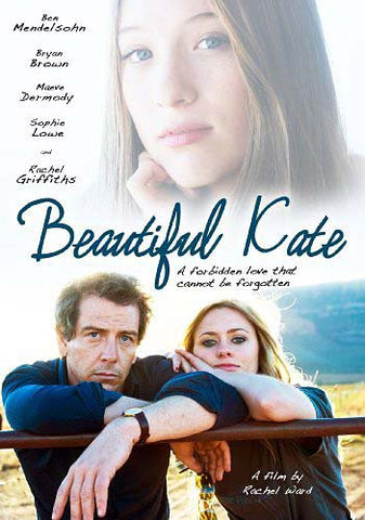 Beautiful Kate DVD Movie