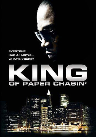 King of Paper Chasin' DVD Movie