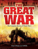 The Great War - The Complete History of World War I (Boxset) DVD Movie