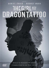 The Girl with the Dragon Tattoo (Daniel Craig) (USED)