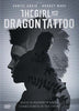 The Girl with the Dragon Tattoo (Daniel Craig) DVD Movie