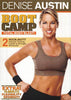 Denise Austin - Boot Camp - Total Body Blast (LG) DVD Movie