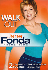 Jane Fonda - Prime Time : Walkout (Maple)