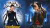 Lara Croft - Tomb Raider / Aeon Flux (2 Pack) (Blu-ray) BLU-RAY Movie
