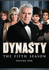 Dynasty - Season 5, Vol. 1 (Keepcase)