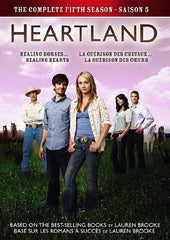Heartland - The Complete Fifth Season (5th) (Boxset)