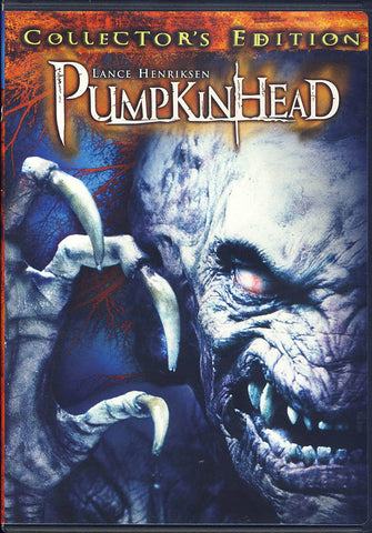 Pumpkinhead (Collector's Edition) DVD Movie