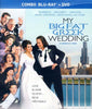 My Big Fat Greek Wedding (Blu-ray+DVD Combo) (Bilingual) (Blu-ray) BLU-RAY Movie
