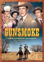 Gunsmoke - The Fourth Season, Volume Two (Boxset)