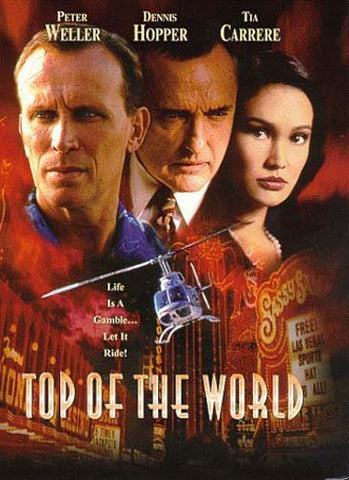 Top of the World (Limit 1 copy) DVD Movie