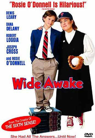 Wide Awake (Denis Leary) (Bilingual) DVD Movie