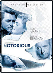Notorious (Premiere Collection) (MGM)