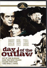 The Day of the Outlaw (MGM) (Bilingual)