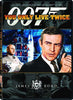 You Only Live Twice (James Bond) DVD Movie