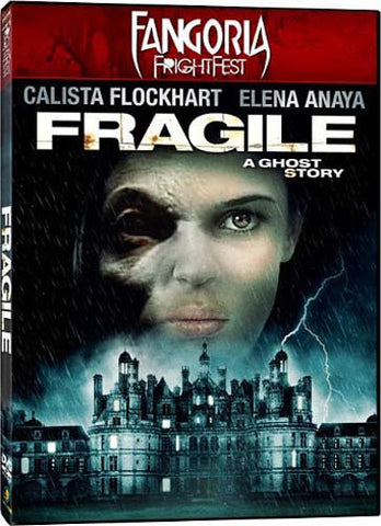 Fragile (Fangoria Frightfest) DVD Movie