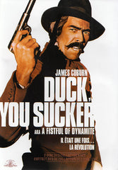 Duck, You Sucker (aka A Fistful of Dynamite) (Two-Disc Collector's Edition) (MGM) (Bilingual)