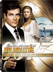 Live and Let Die (Two-Disc Ultimate Edition) (MGM) (Bilingual)