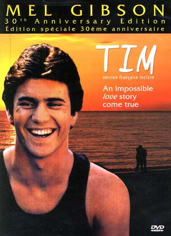 Tim - 30th Anniversary Edition DVD Movie