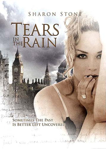 Tears in the Rain DVD Movie