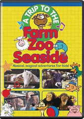 A Trip to the Farm, Zoo, Seaside