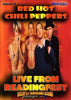 Red Hot Chili Peppers - Live from Readingfest DVD Movie