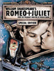 William Shakespeare's Romeo + Juliet (Special Edition)(Bilingual) DVD Movie