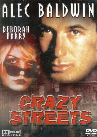 Crazy Streets DVD Movie