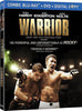 Warrior (DVD+Blu-ray Combo) (Blu-ray) (Slipcover) BLU-RAY Movie