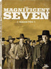The Magnificent Seven - The Complete Second Season (Boxset) DVD Movie