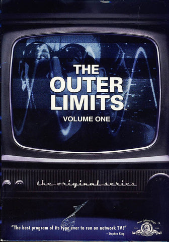 The Outer Limits Volume One (Boxset) DVD Movie