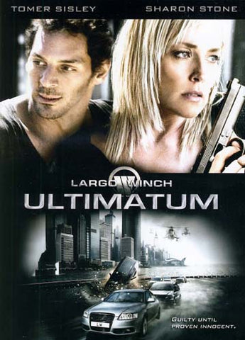 Largo Winch - Ultimatum DVD Movie