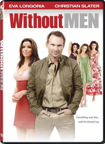 Without Men DVD Movie