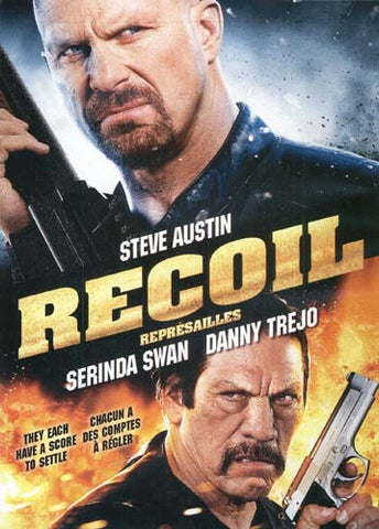 Recoil (Bilingual) DVD Movie