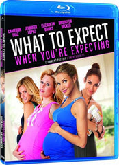 What to Expect When You re Expecting (Blu-ray) (Bilingual)