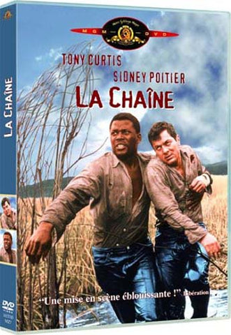 La Chaine (Defiant Ones) (Bilingual) DVD Movie