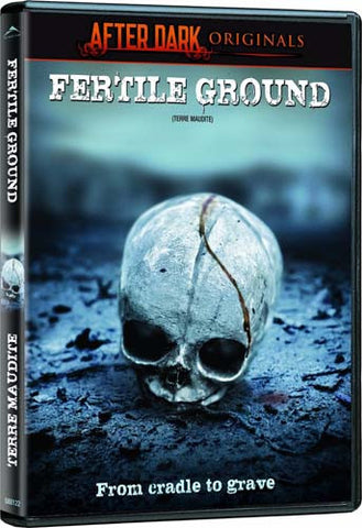Fertile Ground - After Dark Originals (Bilingual) DVD Movie