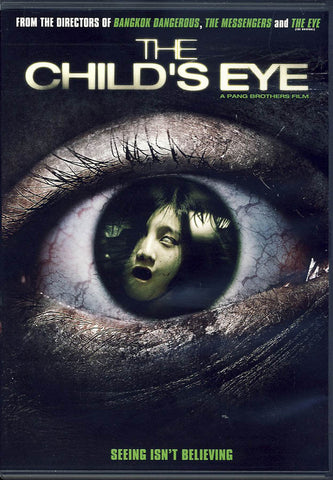 The Child's Eye DVD Movie