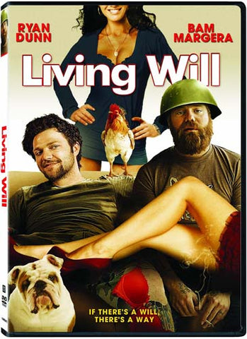 Living Will DVD Movie