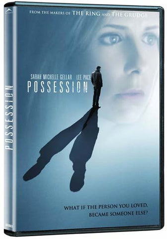 Possession (Bilingual) DVD Movie