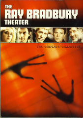 The Ray Bradbury Theater - The Complete Collection (Boxset)