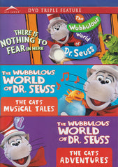 Wubbulous World of Dr. Seuss (Triple Feature)