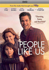 People Like Us (USED)