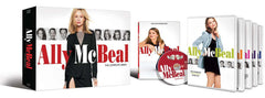 Ally McBeal: The Complete Series (Boxset)